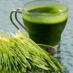 How To Consume Wheat Grass