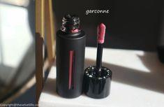 Westman Atelier Squeaky Clean Liquid Lip Balm garconne Review swatches