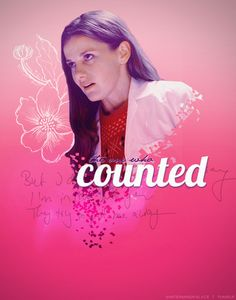 Molly Hooper, the One Who Counted