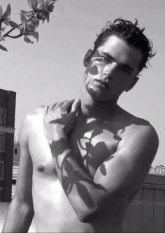 Sean O'Pry ❤️ American Male Models, Sean O'pry, American Football, Eye Color, Houston, Georgia, Hot, Google, Football