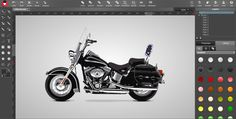 YouiDraw Drawing - Vector Graphic Design on the Cloud - Online Illustrator