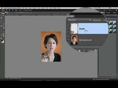Using The Eraser Tool-Photoshop Elements Tutorial