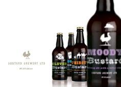 Bustard Brewery LTD