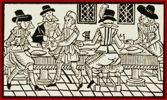 Elizabethan Food & Lifestyle