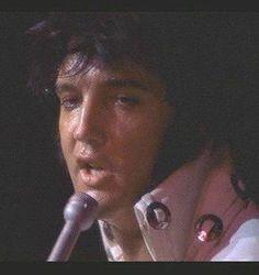 """That's The Way It Is"" - Elvis Presley"