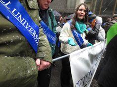 2013 NYC St. Patrick's Day Parade