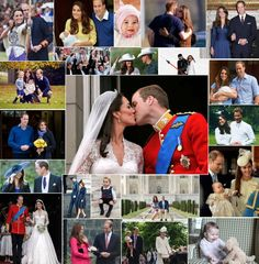 HuffPostUK Pictures (@HuffPostUKPics) | Twitter: Fifth Wedding Anniversary of the Duke and Duchess of Cambridge, April 29, 2016 (m. April 29, 2011)-Pictures of the Cambridge Family from the past 5 years