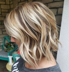 blonde hair balayage by @lbsalon_evv #pulpriothair #blondeAF