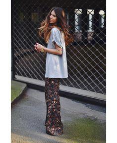 Blogger Breakdown: Maja Wyh