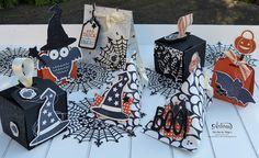 Easy Halloween - Treats - Barbara Meyer