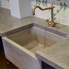 belfast concrete worktop - Google Search