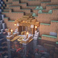 820 Ideas Minecraft En 2021 Construcciones Minecraft Arquitectura Minecraft Casas Minecraft
