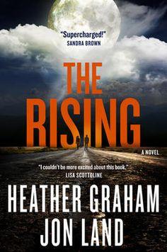 Rising - Heather Graham