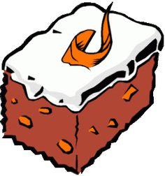 Joan Nathan's Carrot Cake