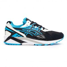 c81047a7c67c Asics Gel-Kayano H442N-9041 Sneakers — Sneakers at CrookedTongues.com Mens  Trainers
