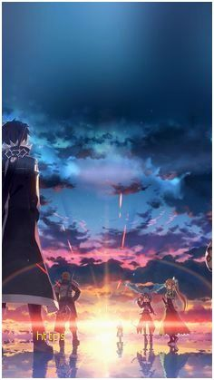 Https All Images Net Anime Wallpaper Iphone Unique 1640 Best Anime Iphone Wallpapers Sword Art Online Wallpaper Anime Wallpaper Phone Anime Wallpaper Iphone