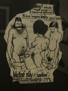 Martin Fryč   Vernisáž výstavy Saudek&Saudek 80