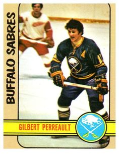 1972 Topps Gilbert Perreault Hockey Card for sale online Hockey Girls, Hockey Mom, Ice Hockey, Buffalo Sabres, Tim Movie, Pittsburgh Penguins Hockey, Hockey Players, Baseball Cards, Sports
