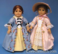 american girl julie doll clothing patterns - Google Search
