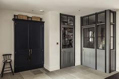 Plain English | Classical Bespoke Kitchen - Greenwich 4