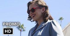 Marvel's Agent Carter 2.Sezon 4.Bölüm Fragmanı