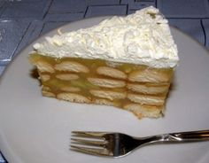 Jablkový nepečený dort Waffles, Food And Drink, Pie, Bread, Cooking, Breakfast, Sweet, Olympus, Digital Camera