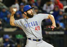 Cubs Player Profile: Jake Arrieta