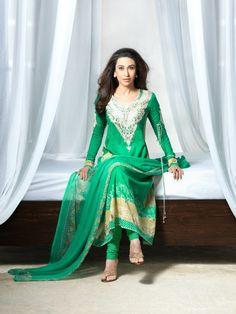 Designer Bride: Rouge by Faraz Manan with Karishma Kapoor