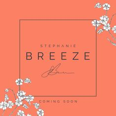 Stephanie Breeze - Stationary - and Accessories brand #marketing #stationary #illustration #hummingbird #palm #forgetmenot #breeze #design #graphics #branding