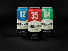 Farnham Ale & Lager, by lg2boutique