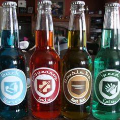 more perk bottle instructions