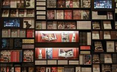 Maison Assouline London store 196A Piccadilly (very fancy books, same as one in Plaza Hotel, NYC)