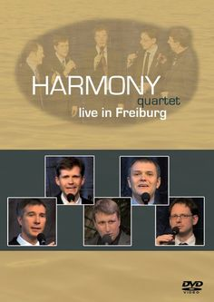 DVD HQ live in Freiburg