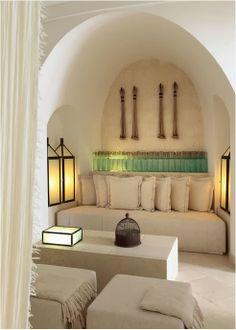 Un Hotel de ensueño. Borgo Egnazia. Italia