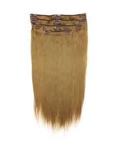 Hair Tips, Hair Hacks, Extension A Clip, Easy Clip, Diy Hairstyles, Extensions, Afro Hair, Hair Extensions, Sew Ins