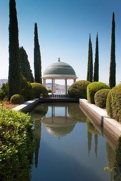 Jardín Botánico-Histórico La Concepción - Málaga - Spain (von Paolo Trabattoni)