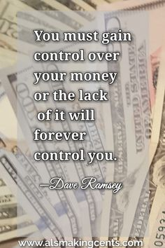 This weeks Motivational money quotes from Dave Ramsey. Money Quotes, Time Quotes, Money Motivation Quotes, Ways To Save Money, How To Make Money, Business Tax Deductions, Financial Quotes, Dave Ramsey, Scripture Quotes
