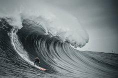 Surfer Garrett McNamara Documentary Series 100 FOOT WAVE Premieres in Spring on HBO | VIMOOZ
