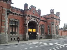 Museo Africano de Namur, Bélgica