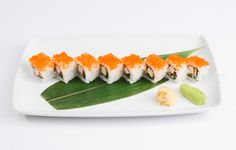 Can you feel the #Sushi spring? ^_^ Japanese experience in Cluj: www.tokyorestaurant.ro