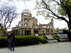 Hiroshima #peacememorialpark
