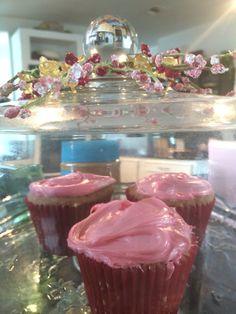 Alizas cupcakes