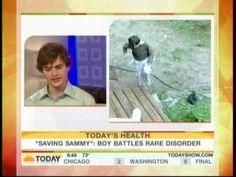 Today Show Saving Sammy PANDAS - YouTube