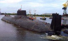 TK-208 Dmitri Donskoi