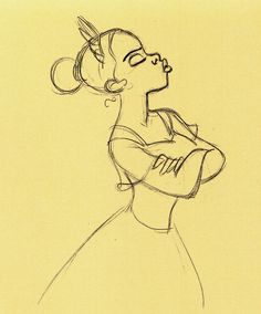"""The Princess and the Frog"" 