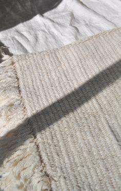 lauren manoogian fringe blanket
