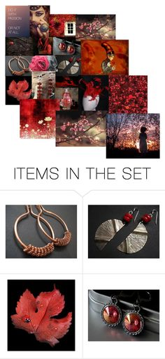 Do it with Passion by anna-recycle on Polyvore featuring art, modern, rustic and vintage