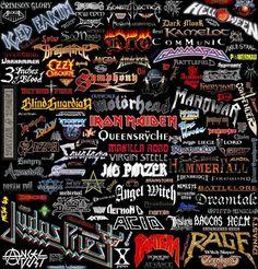 Heavy Metal Music | Heavy metal - Music Photo (19662028) - Fanpop fanclubs