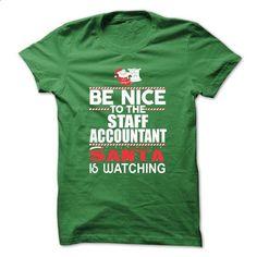 Xmas Gift For Staff Accountant #tee #shirt. SIMILAR ITEMS => https://www.sunfrog.com/Christmas/Xmas-Gift-For-Staff-Accountant.html?60505