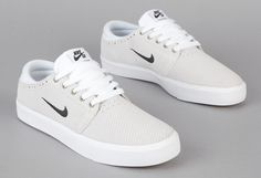 Nike SB Team Edition White/Black-Gum